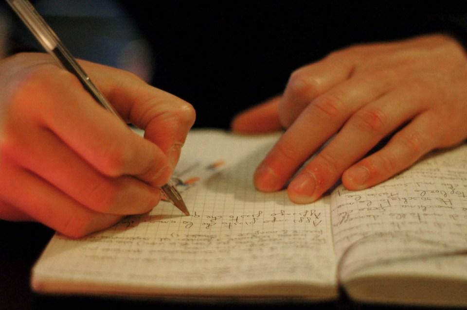 Scrivi un articolo